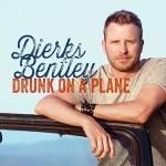 Dierks Bentley Drunk on a Plane