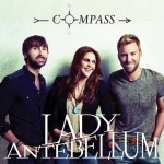 Lady Antebellum Compass