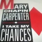 Mary Chapin Carpenter I Take My Chances