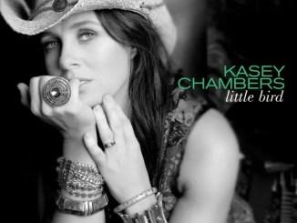 Kacey Chambers Little Bird
