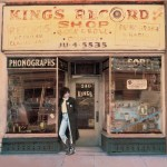 Rosanne Cash King's Record Shop