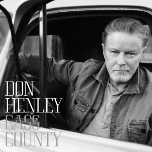 Don Henley Cass County