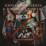 Emmylou Harris Rodney Crowell Traveling Kind
