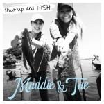 Maddie & Tae Shut Up and Fish