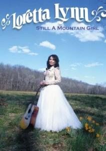 Still A Mountain Girl