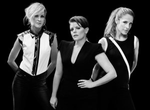 Dixie Chicks 2016