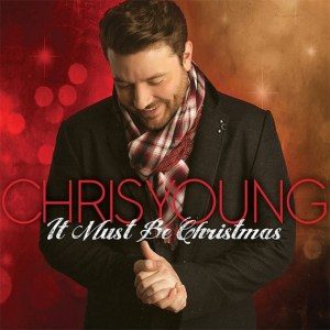 chris-young-it-must-be-christmas