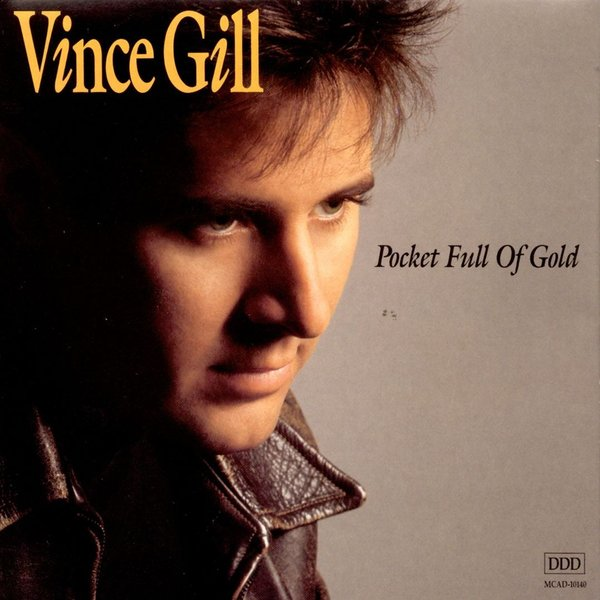 gill singles Complete your vince gill record collection discover vince gill's full discography shop new and used vinyl and cds.