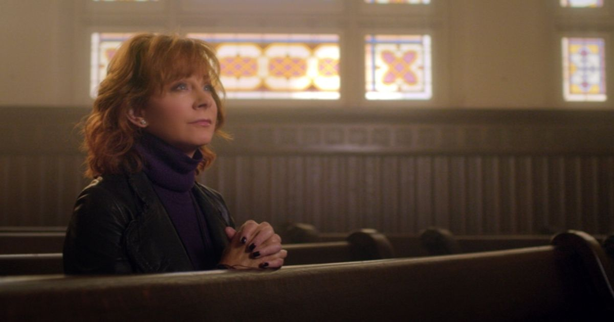 Single Review Reba Mcentire Back To God Country Universe
