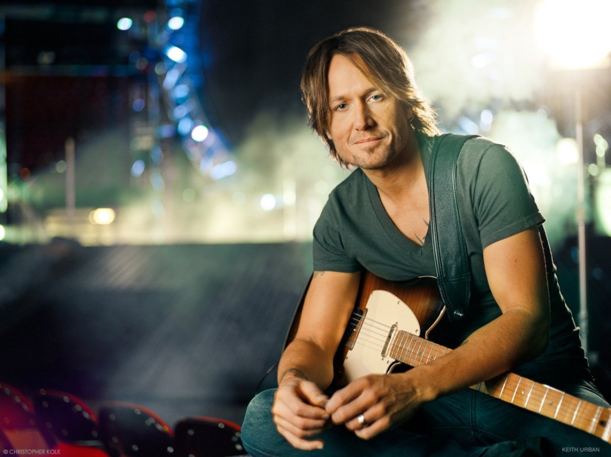 Single Review Keith Urban Female Country Universe