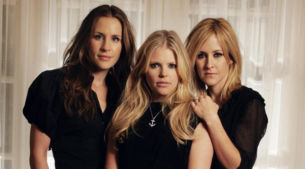100 Greatest Women 13 Dixie Chicks Country Universe