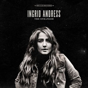 Ingrid Andress The Stranger Cover