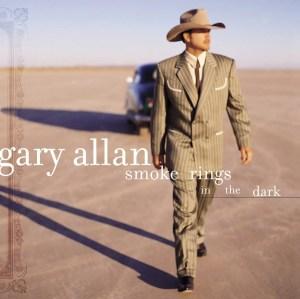 Gary Allan Smoke Rings In The Dark