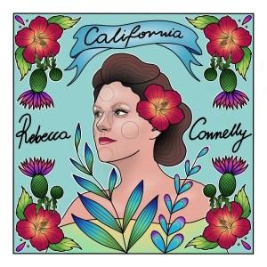 Rebecca Connelly California