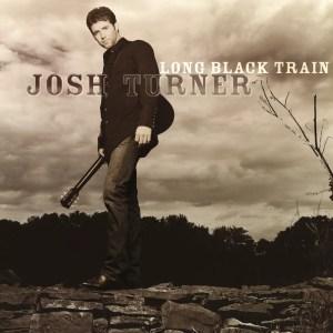 Josh Turner Long Black Train