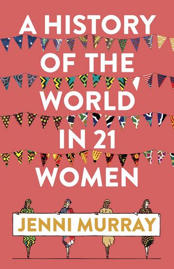 Inspirational Books About Women Who Have Left An Indelible Mark