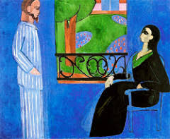 matisse-1912- the-conversation