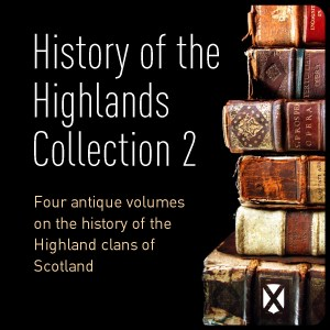 History of the Highlands