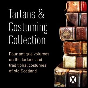 Tartans & Costuming