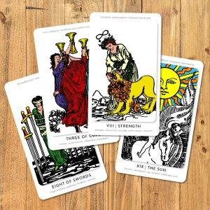 The Academy Tarot