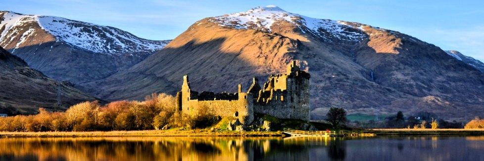 County Argyll