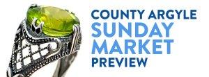 County Argyle Sunday Market