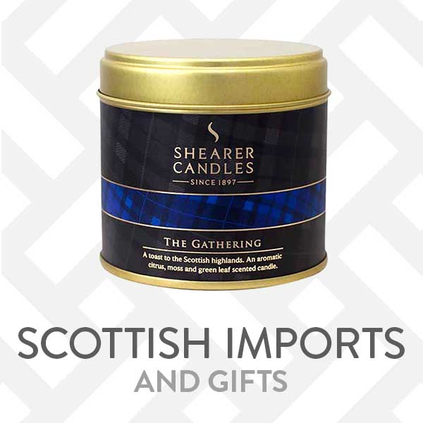 Scottish Imports & Gifts