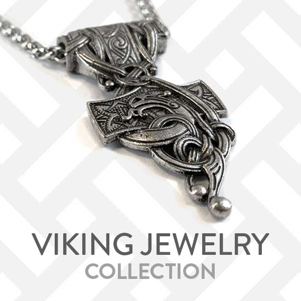 Viking Jewelry Collection