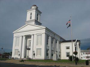 Clinton county ohio court case search
