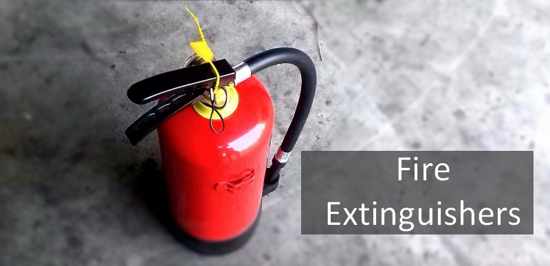 fire extinguisher banner 1