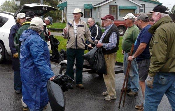 Image result for prince edward county trash bash