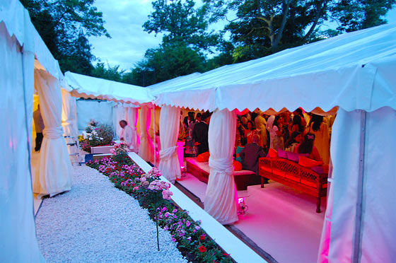 Marquee Walkway Marquee Hire Stanmore