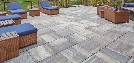 pavers slabs patio stones