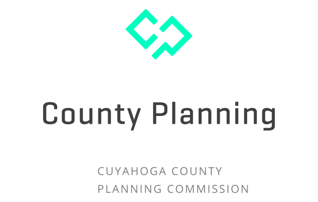 County Planning logo