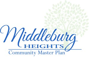 Middleburg Heights Master Plan logo
