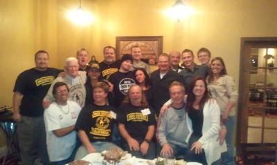 Orange County CA OathKeepers Volunteers