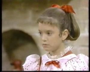 Vickie, la petite merveille
