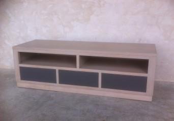 meuble tv contemporain meubles bas tv