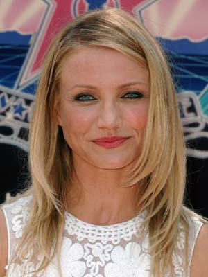 Coupe Cheveux Degrade Blond