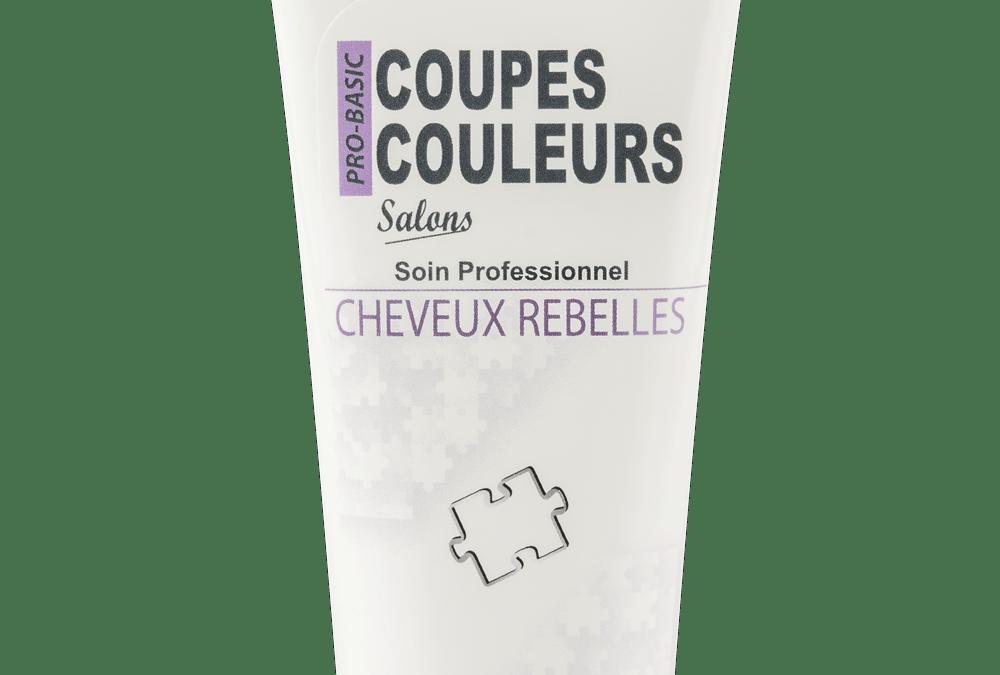 Pro-Basic cheveux Rebelles