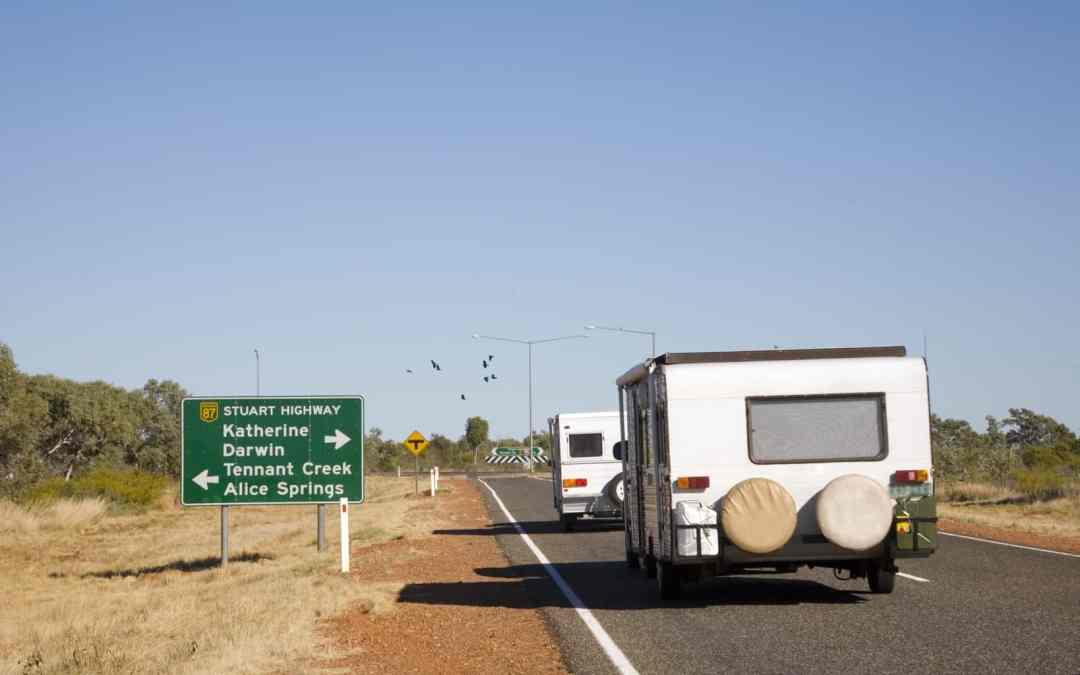 New Caravans and Weighbridge Certificates