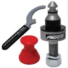 DO35 Tow Pin Kit