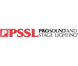 prosound and stage lighting coupons