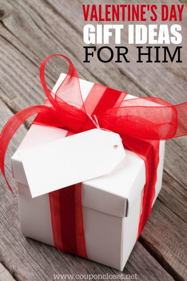 Valentines Gifts For Him 25 Frugal Valentines Day Gifts For Him
