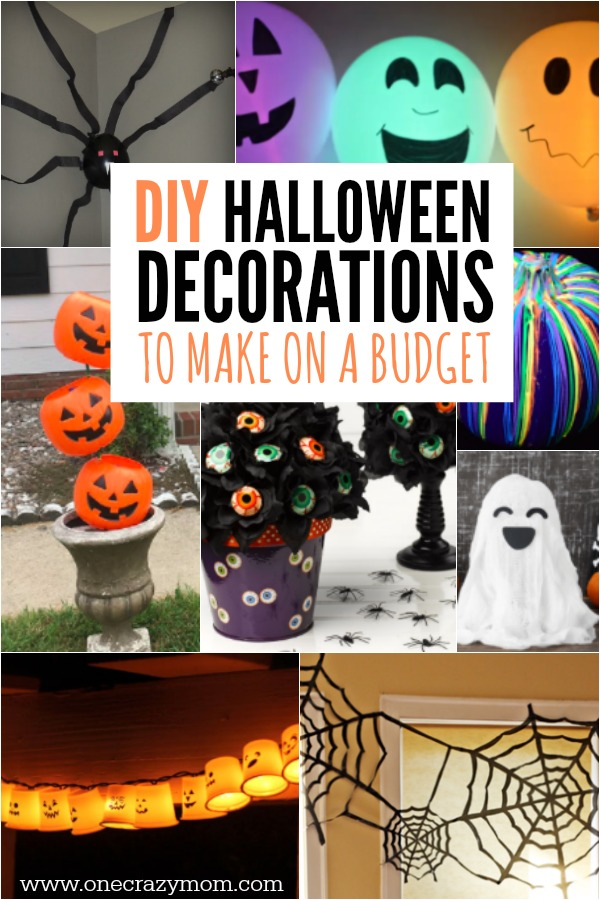 Decorate Home On A Budget