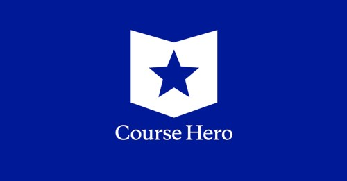coursehero free answers