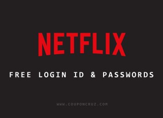 netflix free accounts