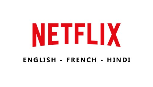 netflix multi language option