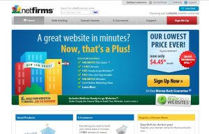 netfirms free coupon code offer deal