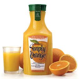 Simply Delicious!
